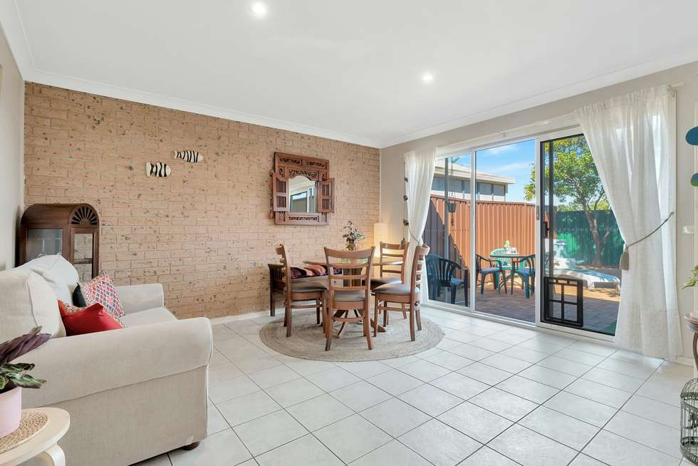 Fourth view of Homely house listing, 4/12 Heron Place, Hinchinbrook NSW 2168