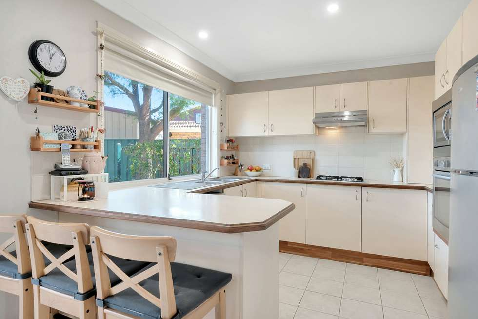 Fifth view of Homely house listing, 4/12 Heron Place, Hinchinbrook NSW 2168