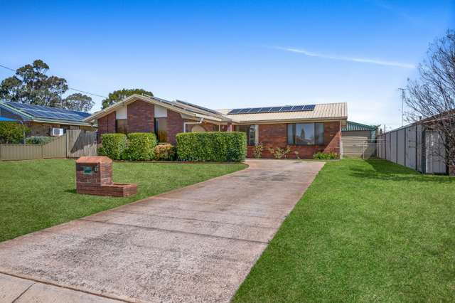 6 Birch Court, Darling Heights QLD 4350