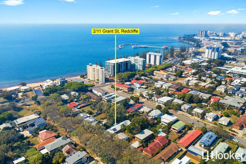 2/11 Grant Street, Redcliffe, QLD 4020 - Retirement For Sale