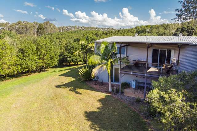 237 James Gibson  Road, Clunes NSW 2480