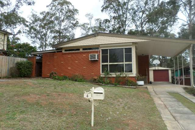 4 Cudgee Place, Greystanes NSW 2145