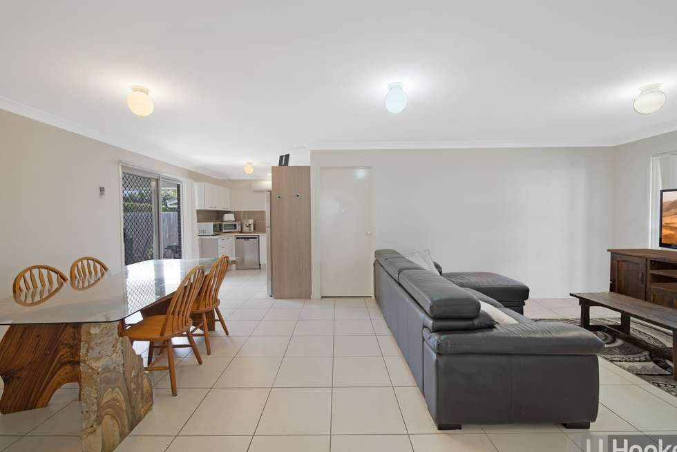 Second view of Homely villa listing, Unit 39/6-44 Clearwater Street, Bethania QLD 4205