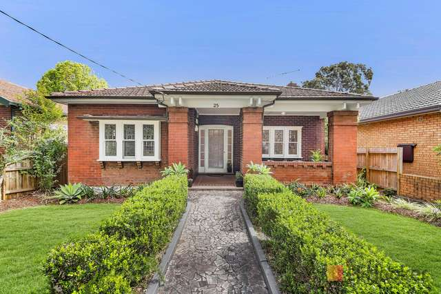 25 King Edward Street, Croydon NSW 2132