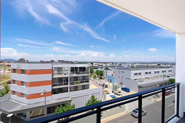1 Bed + Study 79/2 Hinder Street, Gungahlin ACT 2912