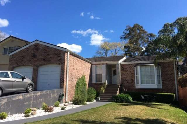95 Cambourne Aveune, St Ives NSW 2075