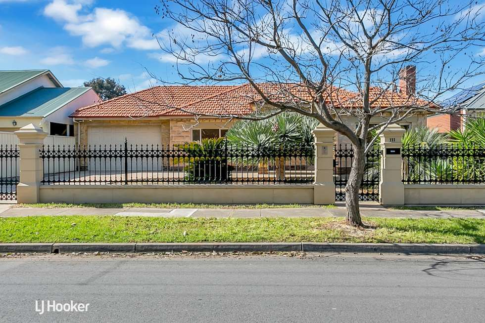 Second view of Homely house listing, 111 Fifth Avenue, Royston Park SA 5070