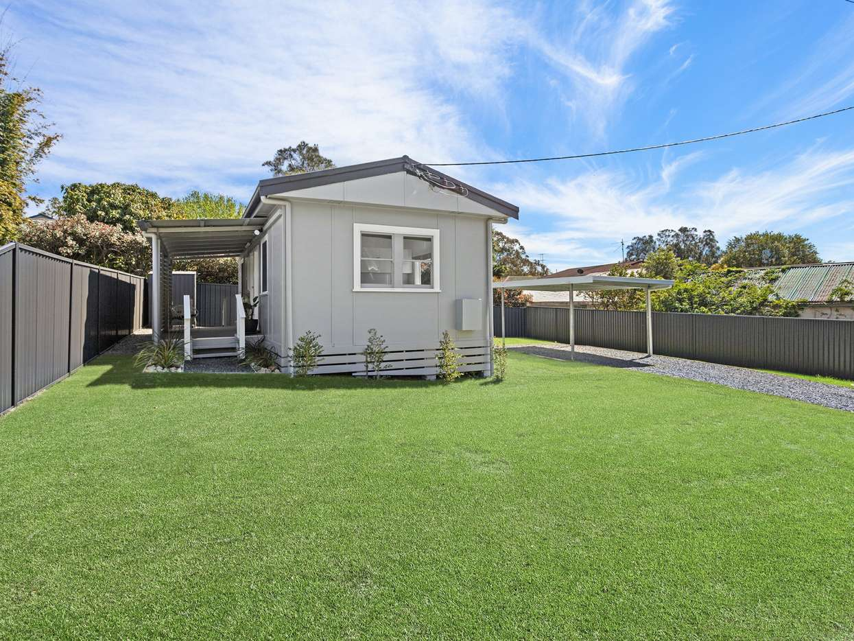 Main view of Homely house listing, 13 Bardon Lane, Brightwaters, NSW 2264