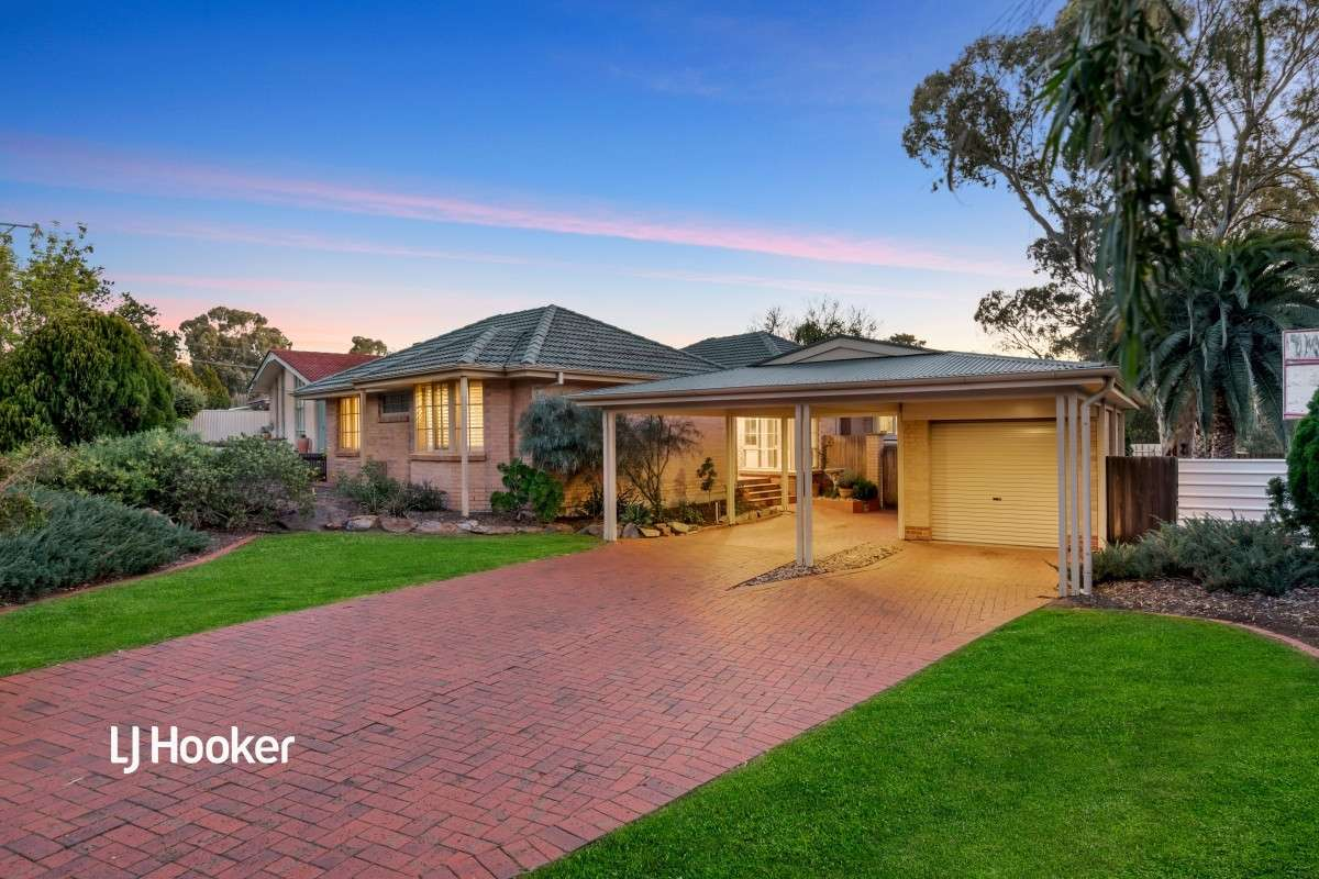 Main view of Homely house listing, 12 Payne Street, Hope Valley, SA 5090