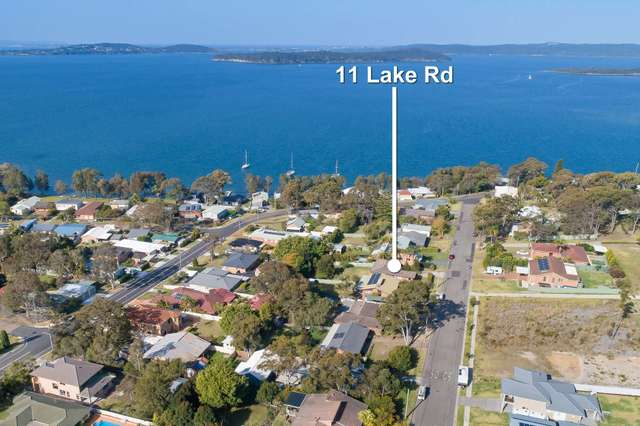 11 Lake Road, Balcolyn NSW 2264