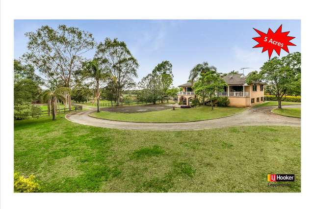 51 Joseph Road, Leppington NSW 2179