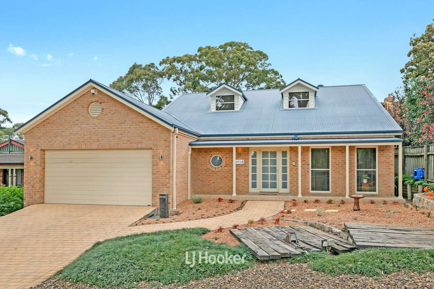 Main view of Homely house listing, 493A Galston Road, Dural, NSW 2158