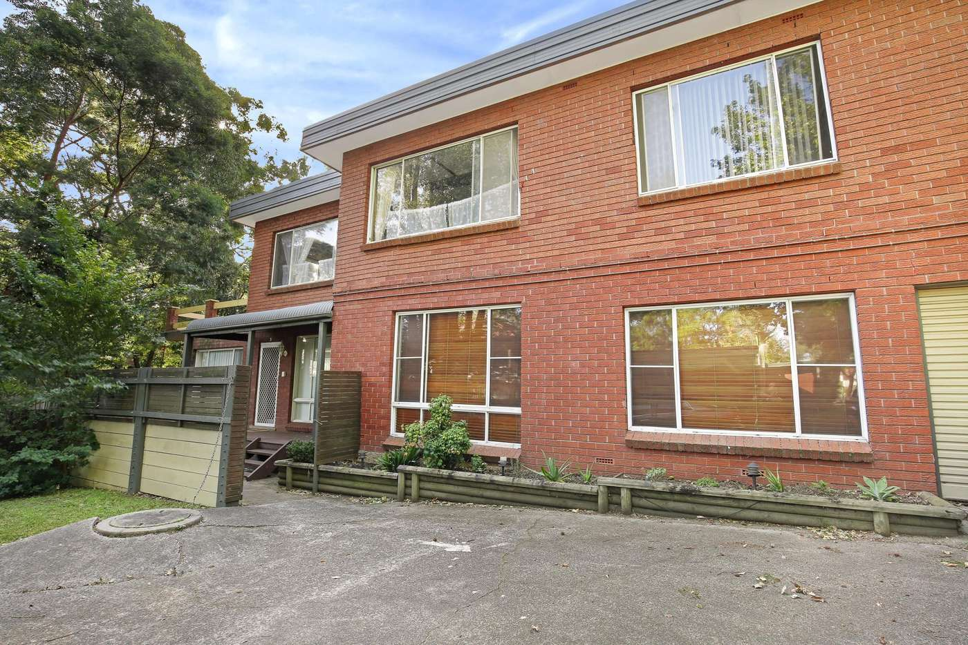 Main view of Homely unit listing, 3/48 Robsons Road, Keiraville NSW 2500