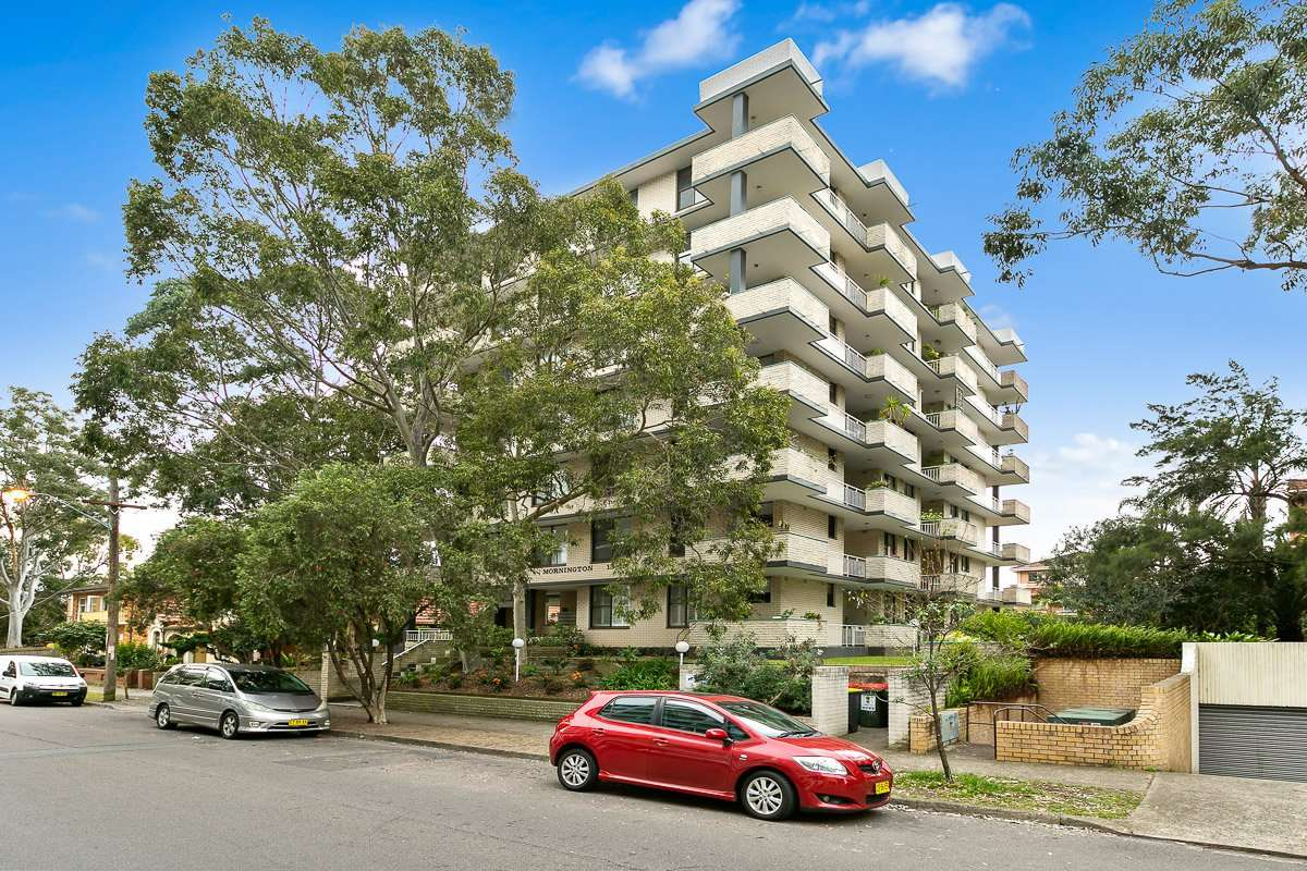 Main view of Homely unit listing, 18/13-19 Princess Street, Brighton-le-sands, NSW 2216