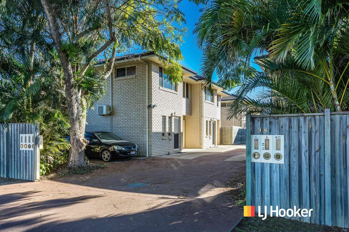 Main view of Homely unit listing, 1/98 Duffield Road, Kallangur, QLD 4503