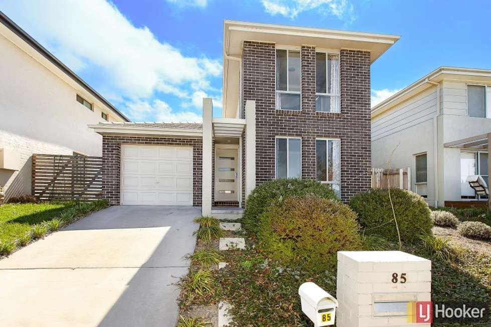 85 Francis Forde Boulevard, Forde ACT 2914