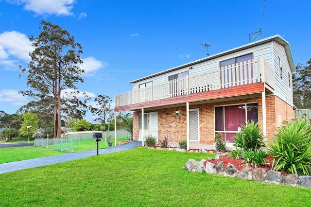 198 The Park Drive, Sanctuary Point NSW 2540
