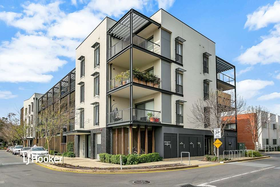 Second view of Homely apartment listing, G03/59 Gibson Street, Bowden SA 5007