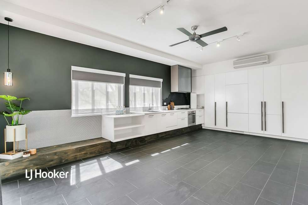 Fourth view of Homely apartment listing, G03/59 Gibson Street, Bowden SA 5007