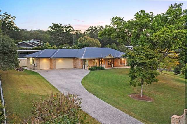 18 Tobin Way, Tallebudgera QLD 4228