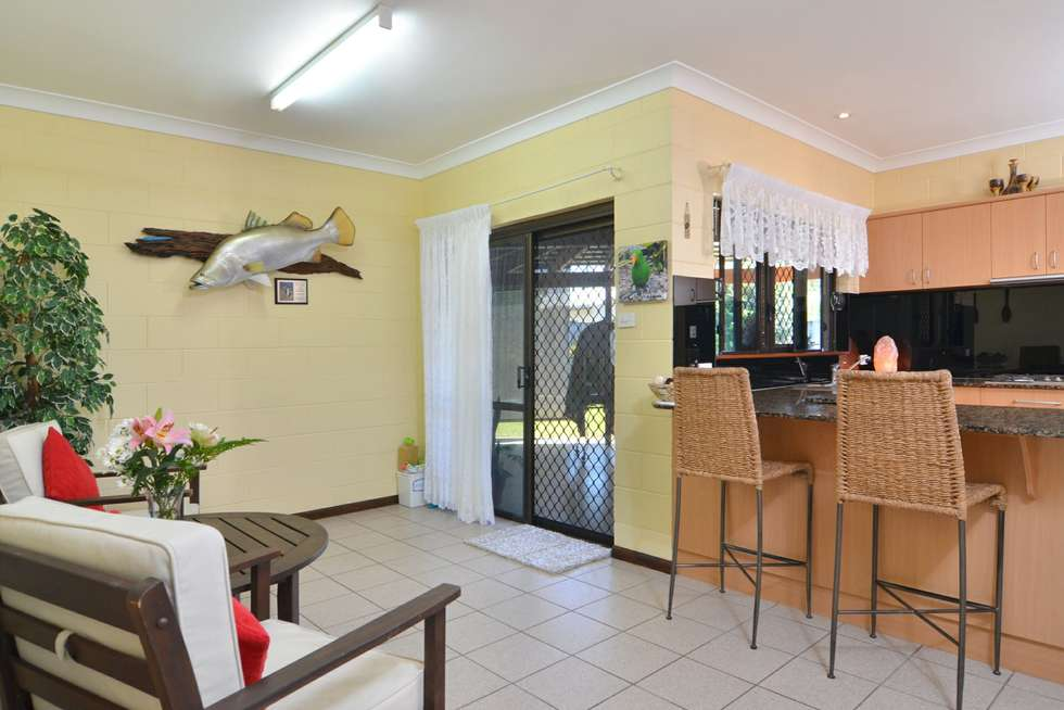 Fourth view of Homely house listing, 15 Jacaranda Close, Cooya Beach QLD 4873