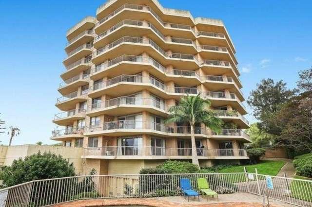 Unit 34/127-129 Georgiana Terrace