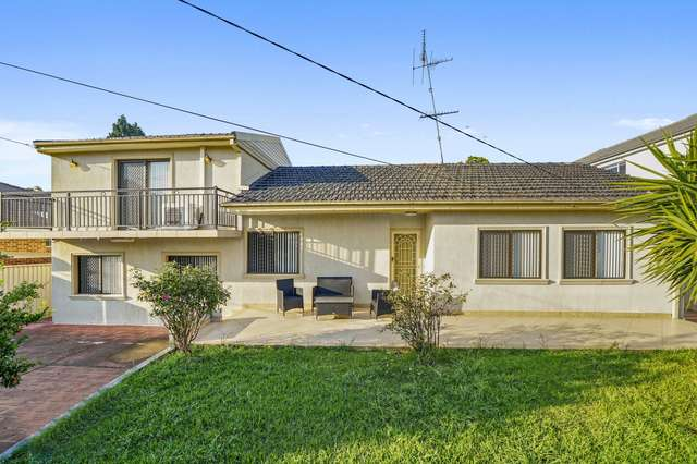 5 Lewis St, South Wentworthville NSW 2145