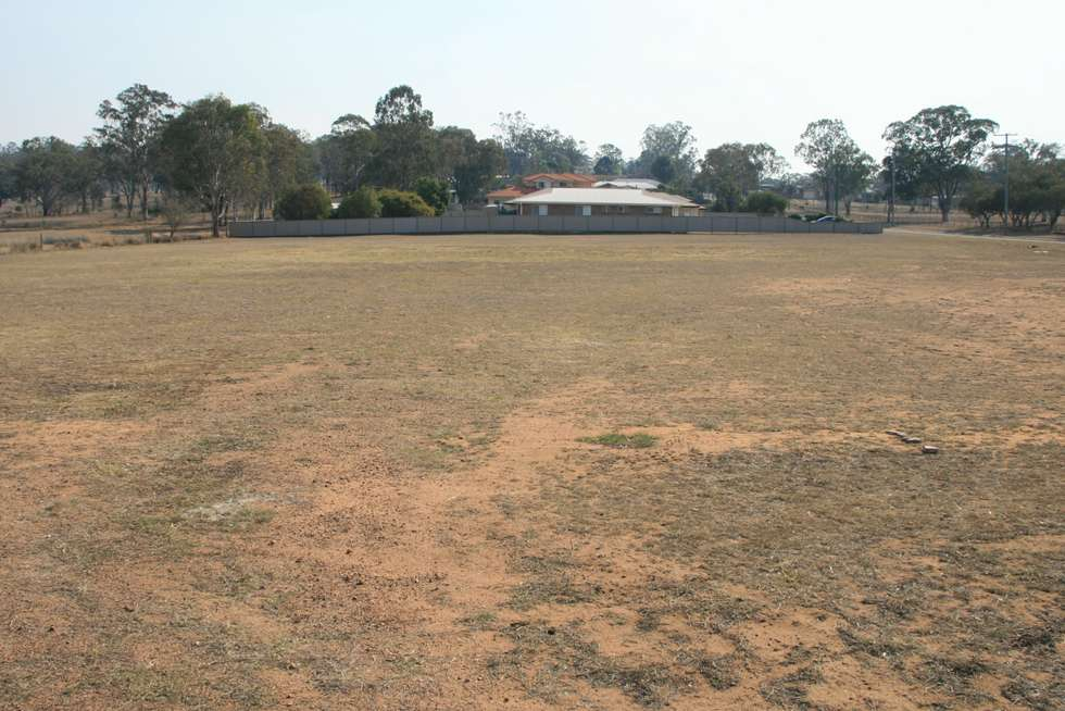 Second view of Homely residentialLand listing, 115 Horsman Road, Warwick QLD 4370
