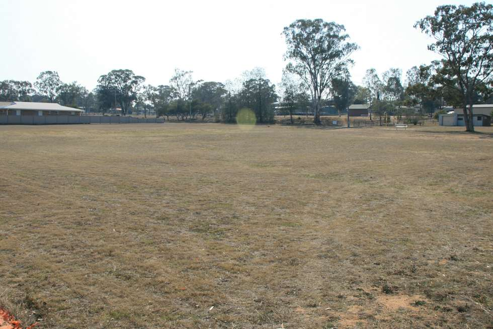Third view of Homely residentialLand listing, 115 Horsman Road, Warwick QLD 4370