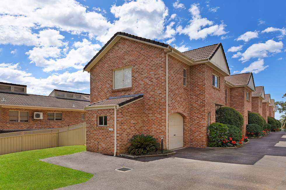 Second view of Homely townhouse listing, 6/7 Hillcrest Street, Terrigal NSW 2260