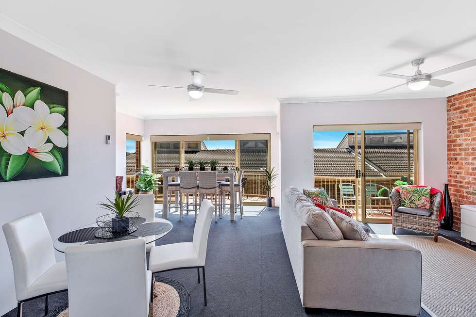 Third view of Homely townhouse listing, 6/7 Hillcrest Street, Terrigal NSW 2260