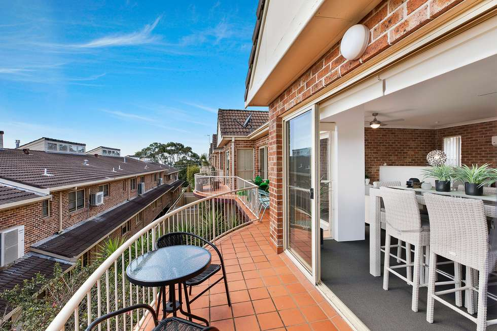Fifth view of Homely townhouse listing, 6/7 Hillcrest Street, Terrigal NSW 2260