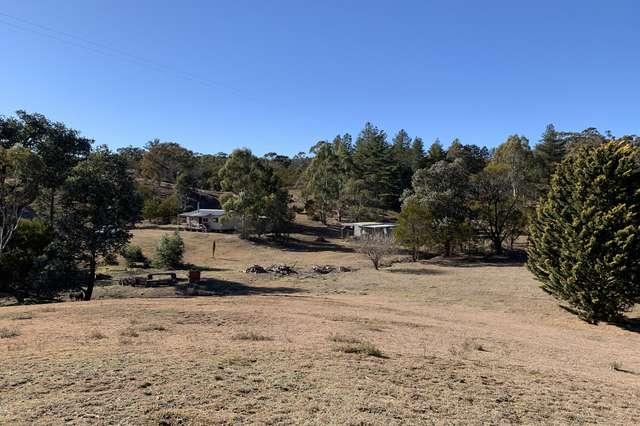 168 Barcham Lane, Bungonia NSW 2580