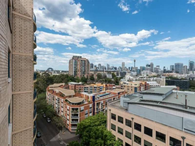 Main view of Homely unit listing, 125/120 Saunders St, Pyrmont, NSW 2009