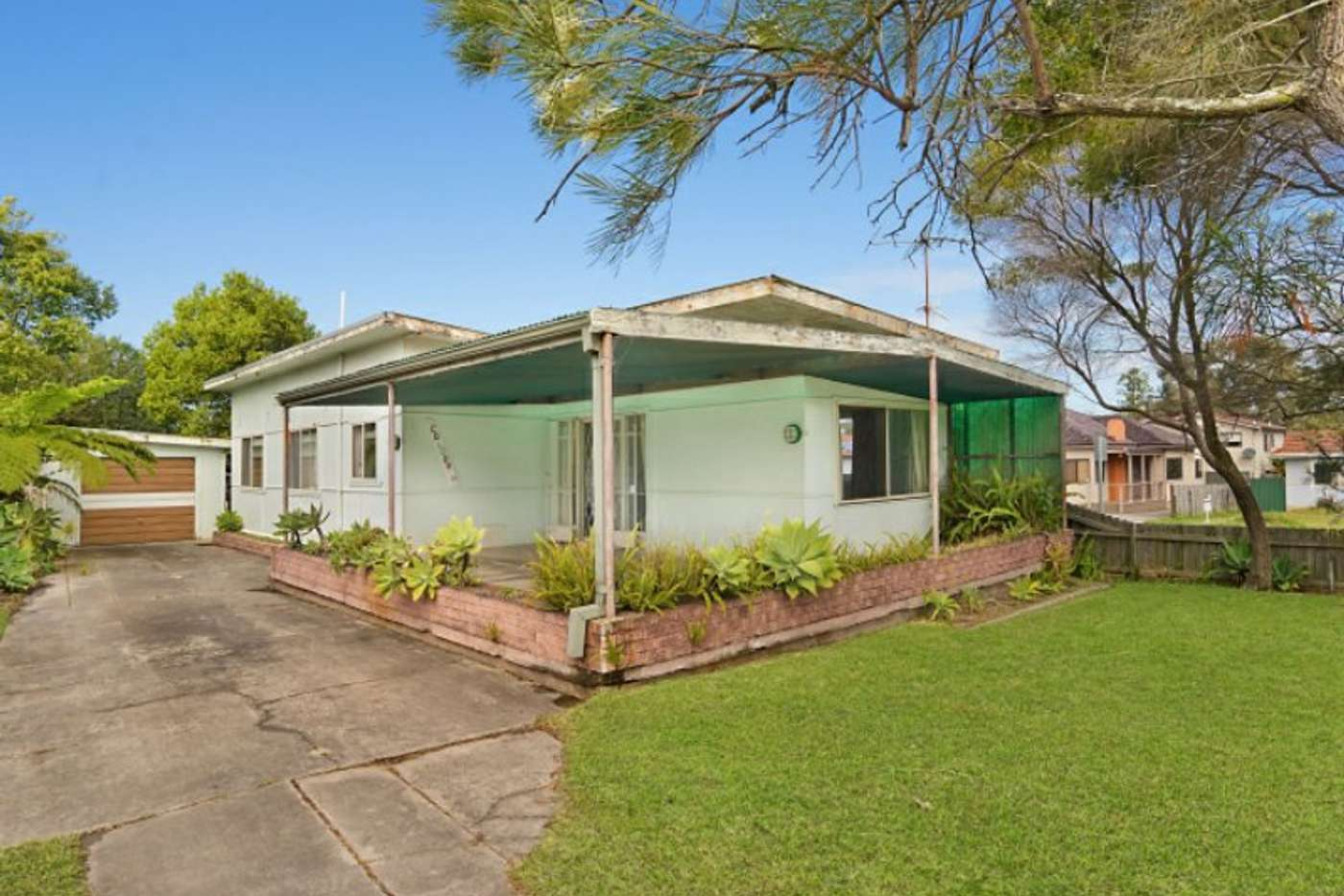 Main view of Homely house listing, 22 Gosford Avenue, The Entrance NSW 2261