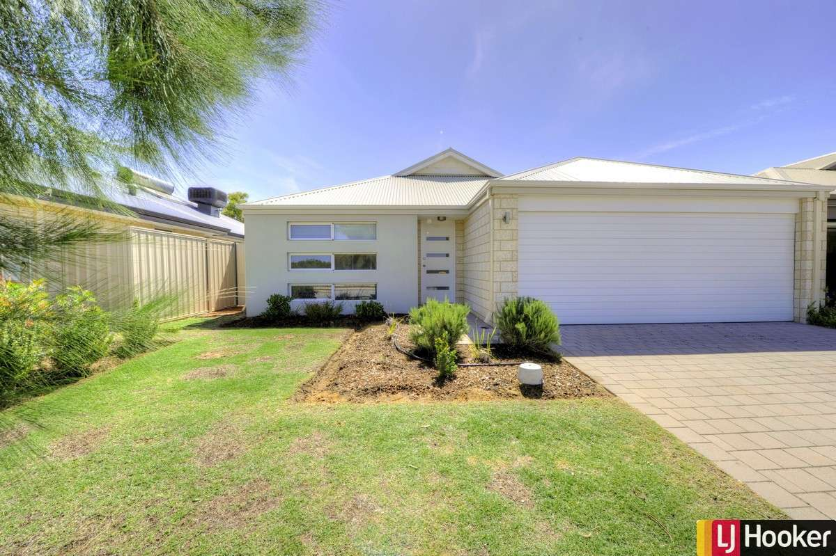 Main view of Homely house listing, 3 Wilghi Way, Ravenswood, WA 6208