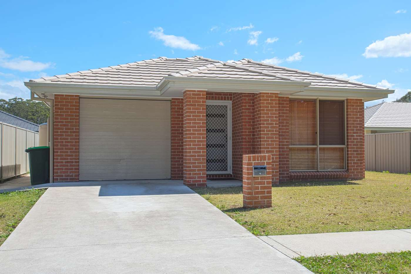 Main view of Homely house listing, 4 Seashells Avenue, Sandy Beach, NSW 2456