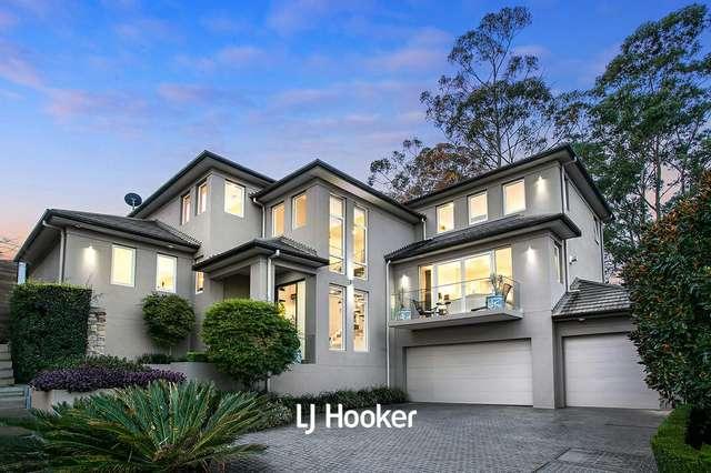 48 Glenshee Place, Glenhaven NSW 2156