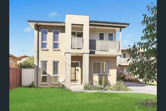 12-14 Rudd Road, Leumeah NSW 2560