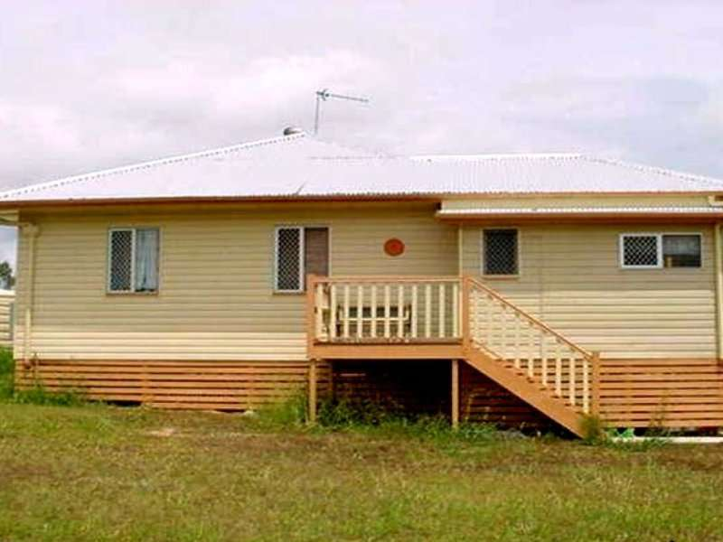 Main view of Homely  listing, 16 Hein cOURT, Regency Downs, QLD 4341