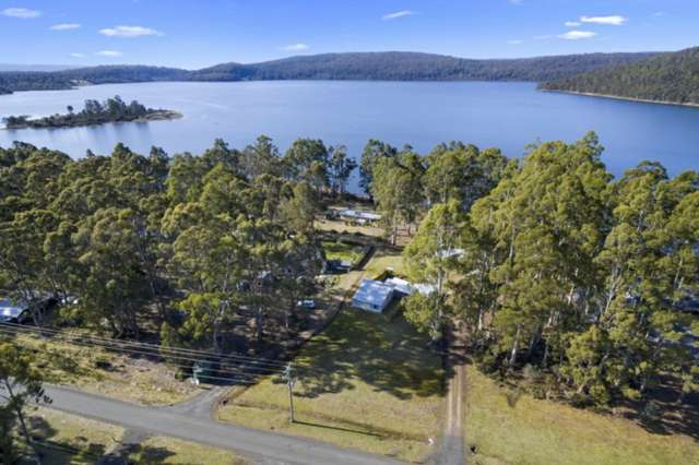 215 Bradys Lake Road, Bradys Lake TAS 7140