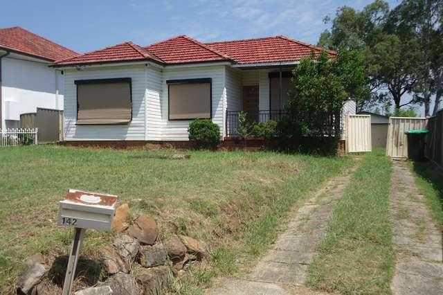 142 Hoxton Park Road, Lurnea NSW 2170