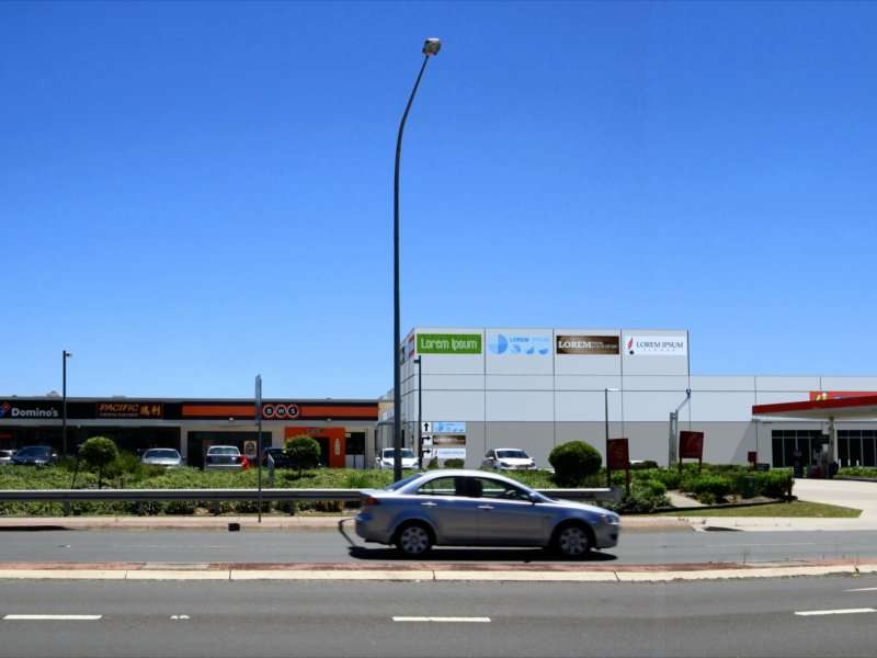 Main view of Homely  listing, Lot 1/186 Pacific Highway, Tuggerah, NSW 2259