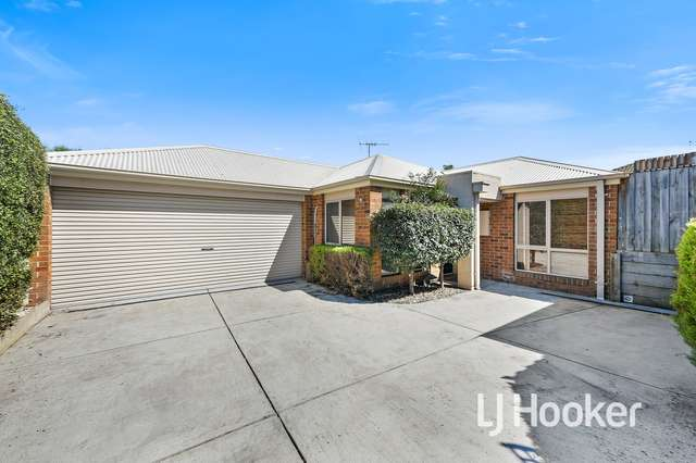 21B Sugar Bush Drive, Lynbrook VIC 3975