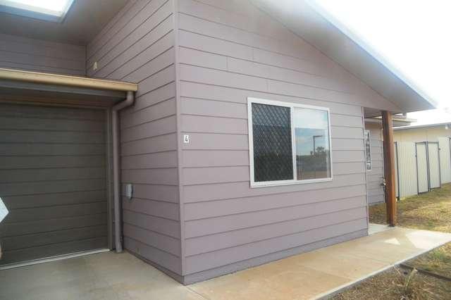 Unit 4/7 Skewes Street, Mount Isa QLD 4825