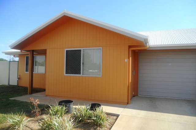 Unit 1/7 Skewes Street, Mount Isa QLD 4825