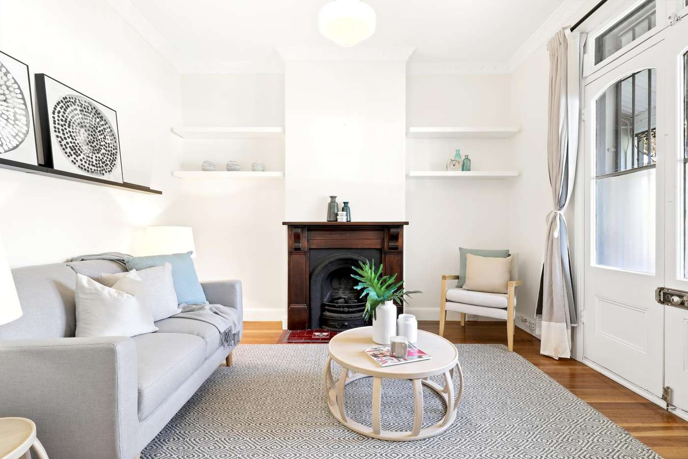 Main view of Homely house listing, 13 Wellington Street, Waterloo, NSW 2017