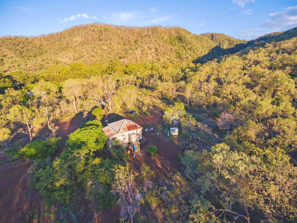 Main view of Homely house listing, 0 Mount Usher Road, Bouldercombe, QLD 4702