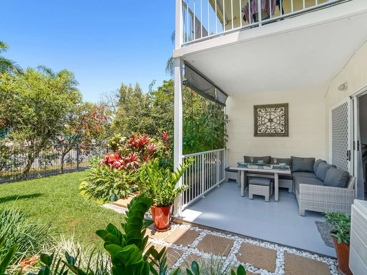Main view of Homely unit listing, 20/24-26 Springfield Crescent, Manoora, QLD 4870