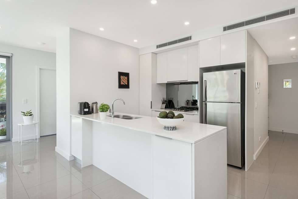 Fourth view of Homely unit listing, Apartment 2103/177 Mona Vale Road, St Ives NSW 2075